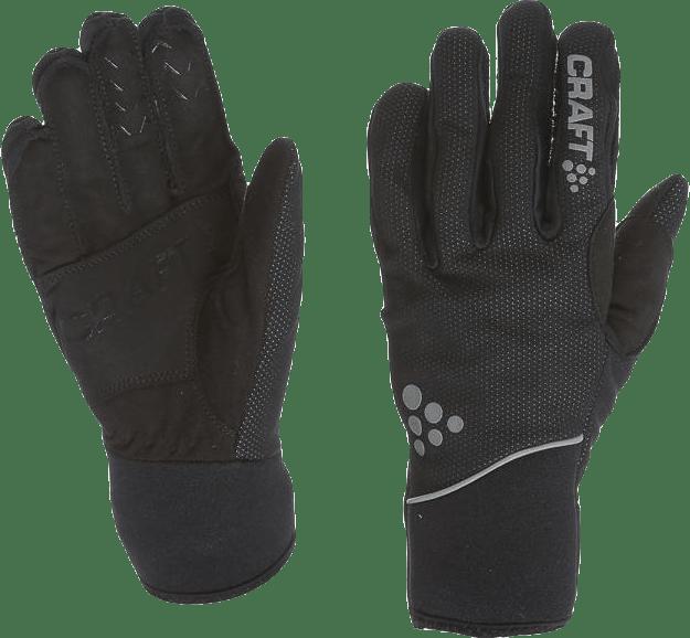 Touring Glove Black