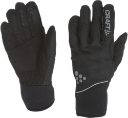Touring Glove Black