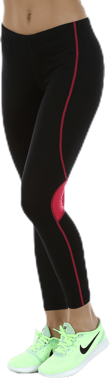 Base Tight W Pink/Black