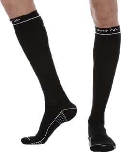 Compression Sock Black