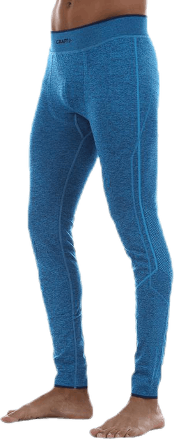 Active Comfort Pants Blue