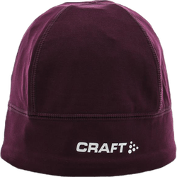 Light Thermal Hat Purple