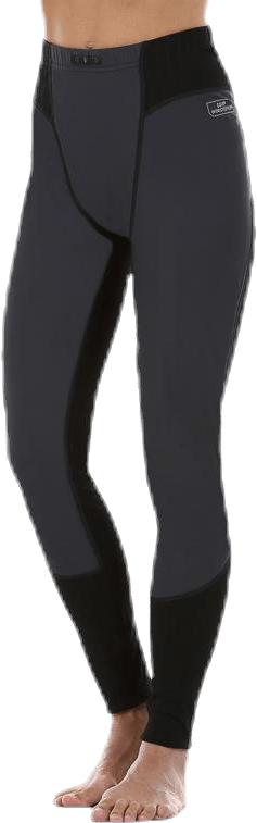 Active Extreme 2.0 Windstopper Pants Black