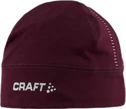Livigno Hat Purple
