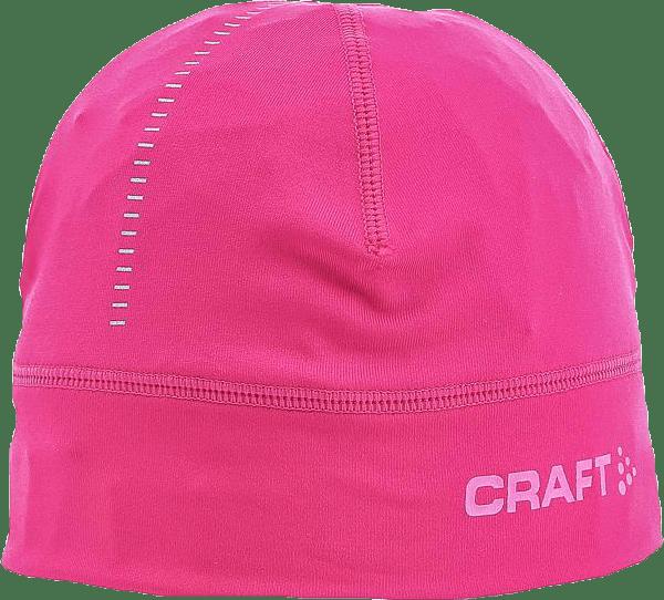Livigno Hat Pink