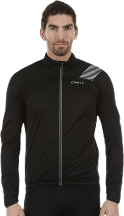 Verve Rain Jacket Black