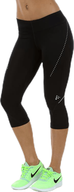 Essential Capri Black