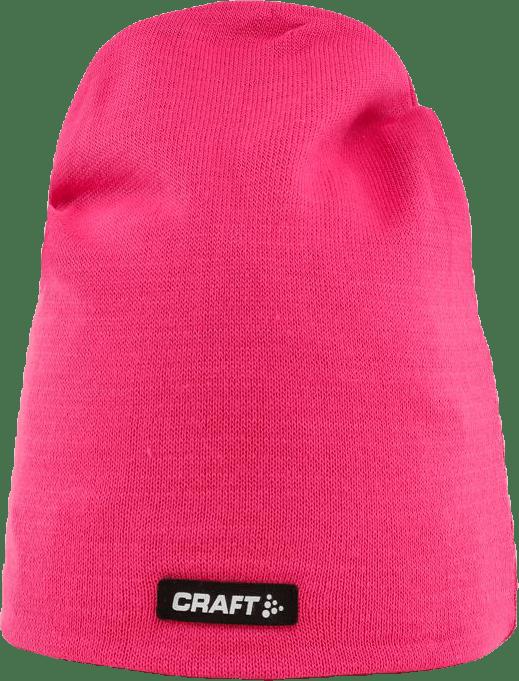 Nisse Hat Pink