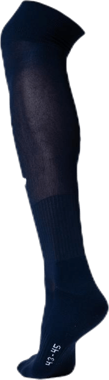 Squad Sock Solid Blue