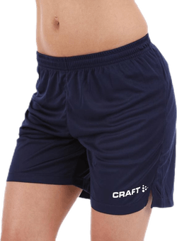 Squad Short Solid W Blue