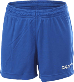 Squad Short Solid Jr Blue