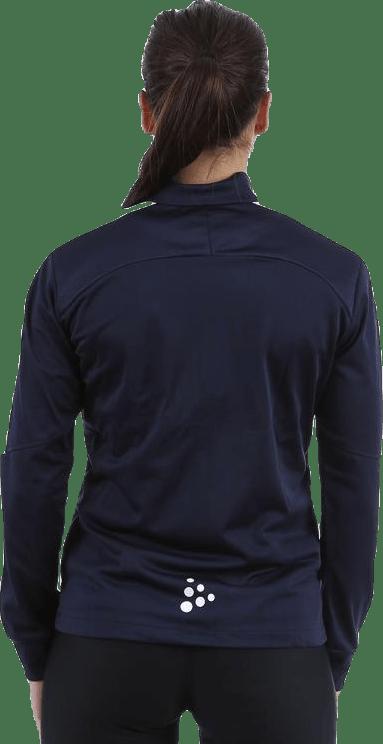 Progress Jacket W Blue