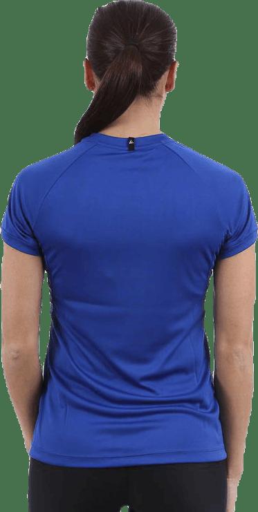 Progress Jersey Graphic W Blue