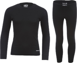 Baselayer Set Black