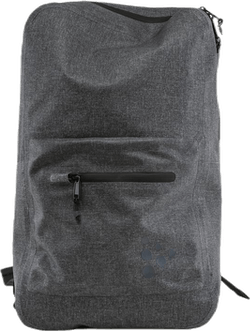 Raw Backpack Grey