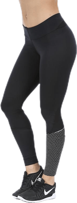 Breakaway Tights Black