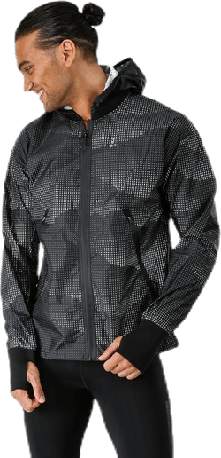 Nordic Light Jacket M Black