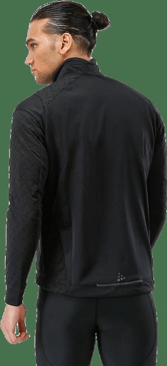 Ride Insulation Jacket Black