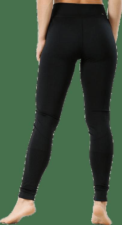 Fuseknit Comfort Pants Black