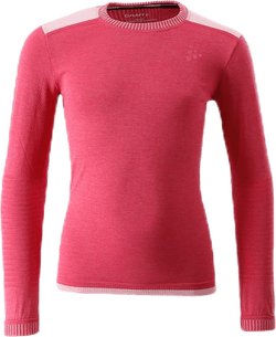 Fuseknit Comfort Youth Pink