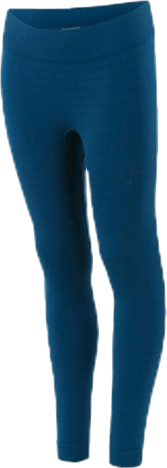 Warm Comfort Pants Jr Blue