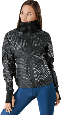 Nordic Light Jacket W Black