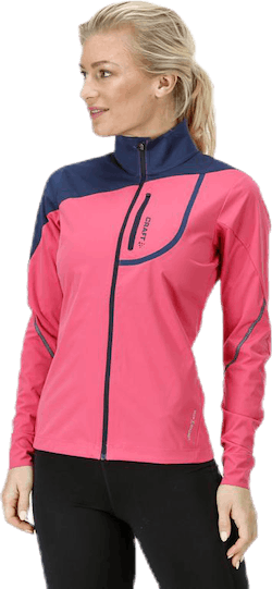 Pace Jacket Pink