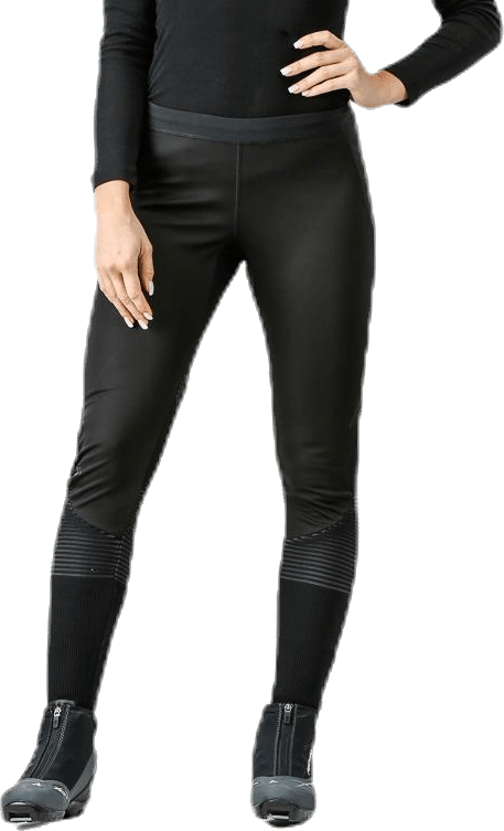 Spirit Fuseknit Tights Black