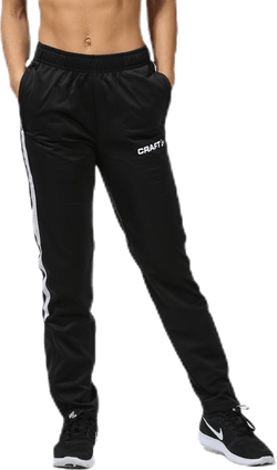 Pro Control Pants W White/Black