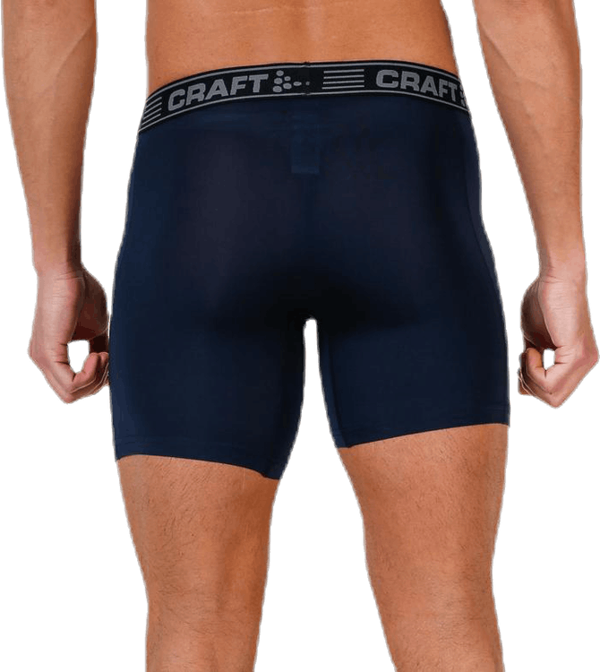 Greatness Boxer 6-Inch Blue