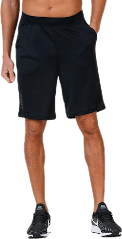 Deft Training Shorts Black