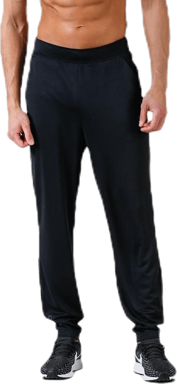 Deft Training Pants M Black