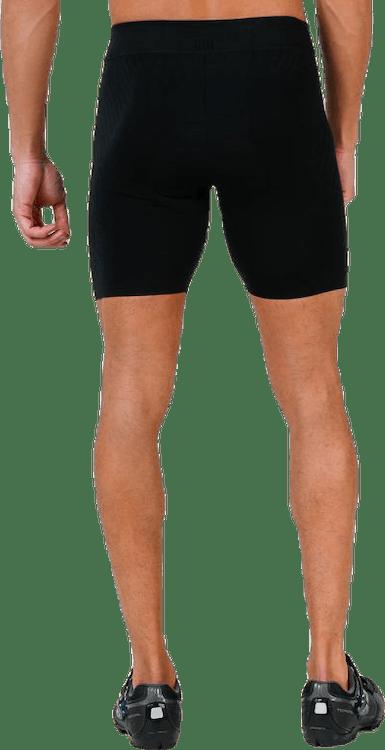Fuseknit Bike Boxer Black