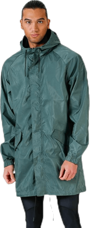 District Parkas Green