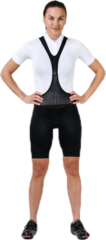 Essence Bib Shorts Black