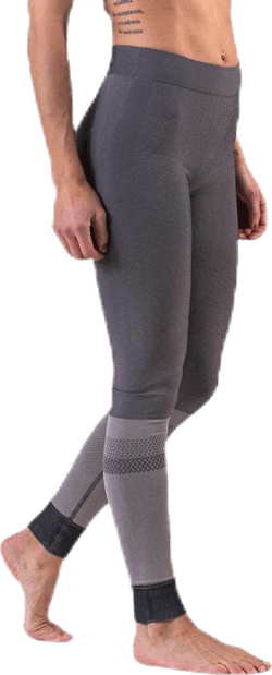 Warm Intensity Pants Grey