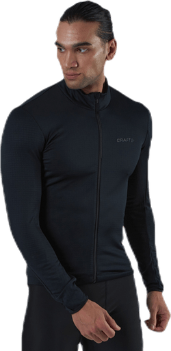 Ideal Thermal Jersey Black
