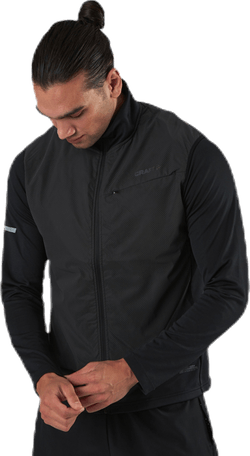 Lumen Zubzero Body Warmer Black