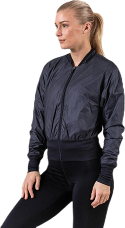 Wind Jacket Black