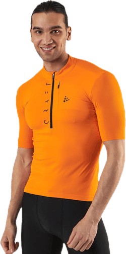 Train Pack Jersey Orange