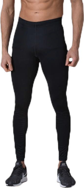 ADV Essence Intense Zip Tights Black