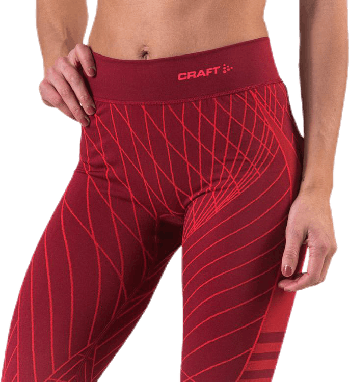 Active Intensity Pant Red