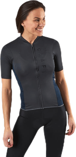Summit Jersey Black