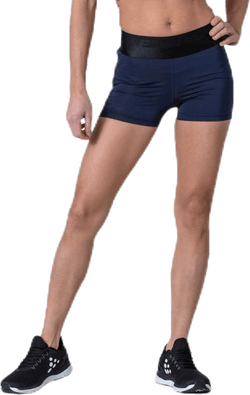 Core Essence Hot Pants Blue