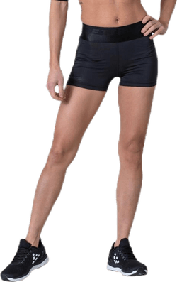 Core Essence Hot Pants Black