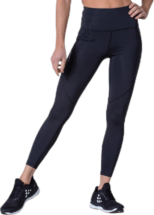 ADV Essence High Waist Tights Black