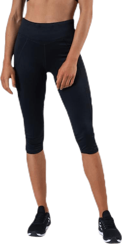 ADV Essence Capri Tights Black