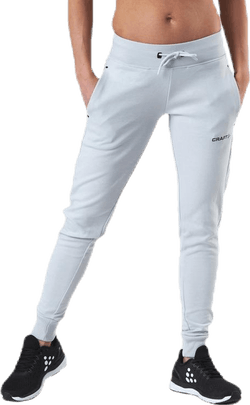 Icon Pants Grey