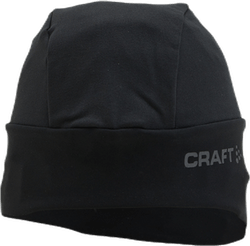 Adv Thermal Hat Black