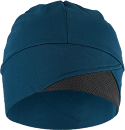 Lumen Fleece Hat Blue
